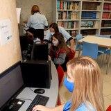 Barranquitas refuerza acceso a internet para estudiantes