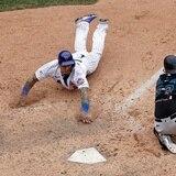¡Pulgares arriba! Javy Báez da un dramático triunfo a los Mets y acalla los abucheos