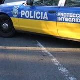 Dos heridos graves en accidente de tránsito en Vega Baja