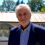 Plácido Domingo añora volver a su natal Madrid