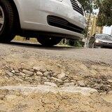 Anuncian cierre de carretera por repavimentación