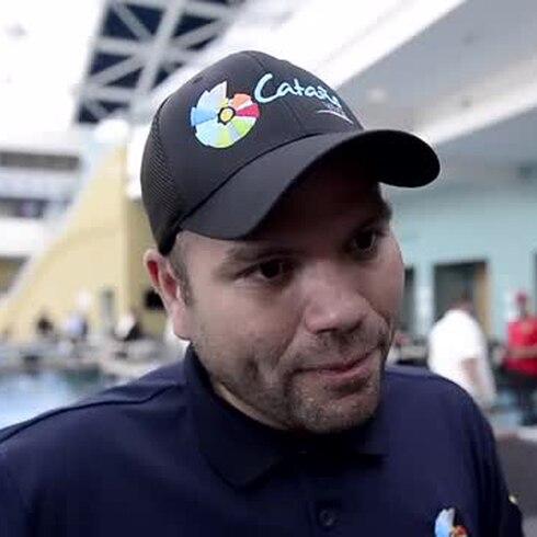 """Alcalde de Cataño recomienda """"hacer regiones"""" para agilizar la entrega de suministros"""