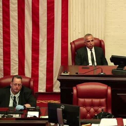 Senado confirma al Dr. Lorenzo González Feliciano como secretario de Salud