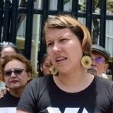 Eva Prados impugna resultados de la CEE en el Distrito Representativo 3 de San Juan