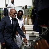 Piden acusar al primer ministro de Haití por el asesinato del presidente