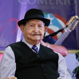 "Polo Ocasio: ""La Leyenda de la Guitarra"""