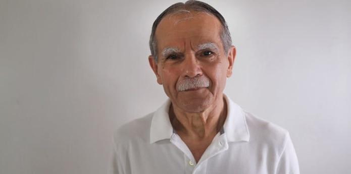 """López Rivera caminará el 11 de junio por la Quinta Avenida """"como un humilde puertorriqueño y abuelo de 74 años"""". (Archivo)"""