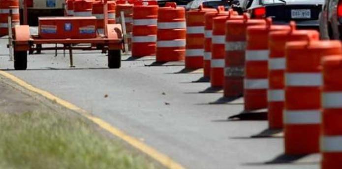 Entre 9:00 a.m. y las 12:00 p.m. se cerrará la autopista en dirección de Ponce a Cayey en Salinas.