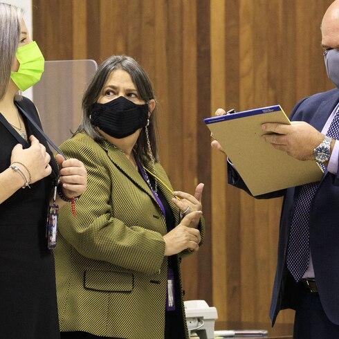 """""""A nadie se le dio inmunidad"""" en el caso de Rosimar Rodríguez"""