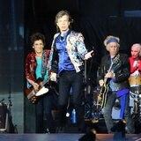 Los Rolling Stones podrían demandar a Trump