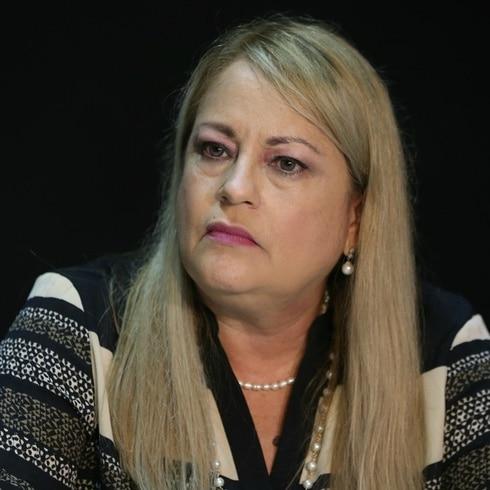"Wanda Vázquez advierte sobre un ""otoño terrible"""
