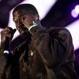 "Kanye West devela álbum ""Donda"" en gran evento en Atlanta"