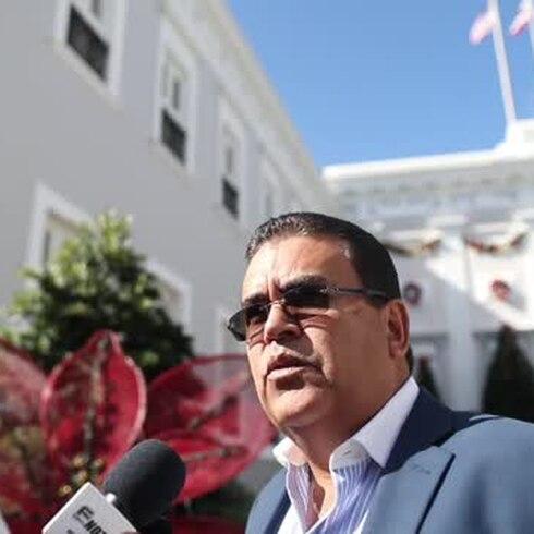 """""""La gobernadora que más fuerza tiene en Puerto Rico es de Ucrania"""""""
