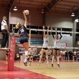 Duelo por el primer puesto en el Voleibol Superior Femenino