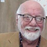 Alfred D. Herger presenta libro vivencial