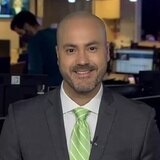 Alberto Rullán iba a ser ancla en TeleOnce