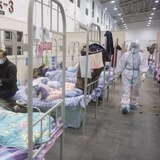 Muere por coronavirus director de un hospital en Wuhan