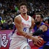 Puerto Rico jugará en la ventana FIBA sin Díaz, Piñeiro ni Santiago Jr.