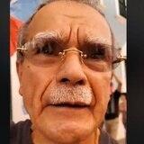 Ex preso político Óscar López se une a protesta de indignación del pueblo