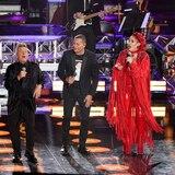 Mucha energía y emoción en los Latin Grammy
