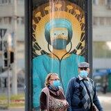 ONU revela que mayores de 80 años son cinco veces más probables de morir por coronavirus