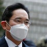 Heredero multimillonario de Samsung volvería a la cárcel