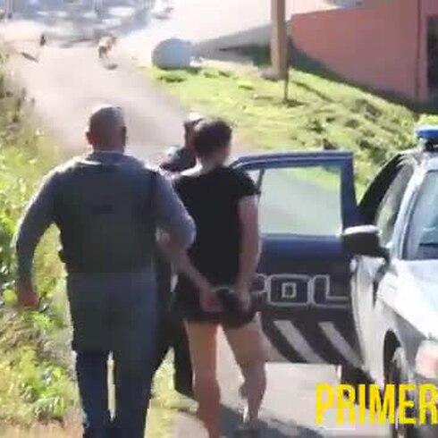 Arrestan a un sospechoso de matar agente de la Policía en Humacao
