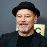Rubén Blades será honrado como Persona del Año 2021 de la Academia Latina de la Grabación