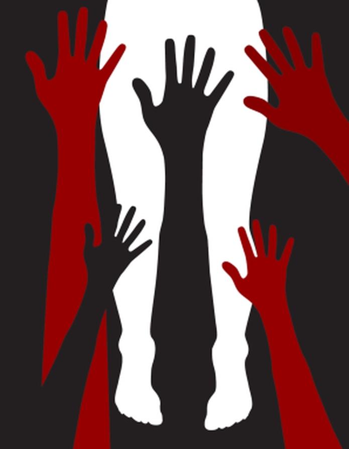 Se considera abuso o acoso sexual en niños a toda actividad que sea llevada a cabo por un adulto y que tenga connotaciones sexuales. (Archivo)