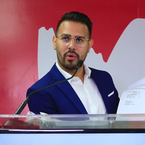 Candidatos populares denuncian patrón de contratos para beneficiar a Edwin Mundo