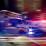 Vehículo cae por un risco de 300 pies en Comerío