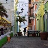Policía asegura que vídeo de turistas sin mascarillas en Viejo San Juan fue grabado hace tiempo