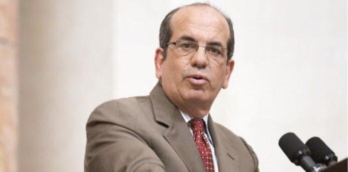 El exgobernador Aníbal Acevedo Vilá. (Archivo)