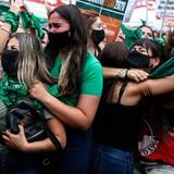 Senado argentino vota sobre legalización del aborto