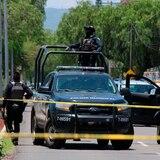 El número de víctimas por secuestro en México baja un 21.5 % en noviembre