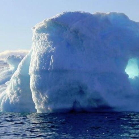 Dramático el deshielo en Groenlandia