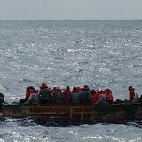 Detienen a 25 inmigrantes en costa de Aguadilla