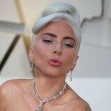 Publican imágenes de Lady Gaga y su nueva pareja
