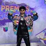 Explosión de color en la gala Premios Juventud