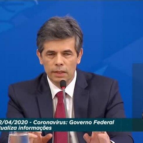 Controversial actitud de Brasil sobre muertes por COVID-19
