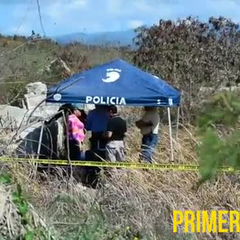 Localizan cadáver en un solar de Ponce