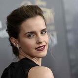 Emma Watson se deja de su novio