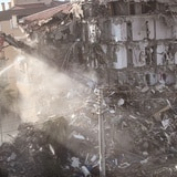Sismo de magnitud 5.6 sacude el sureste de Turquía sin causar daños