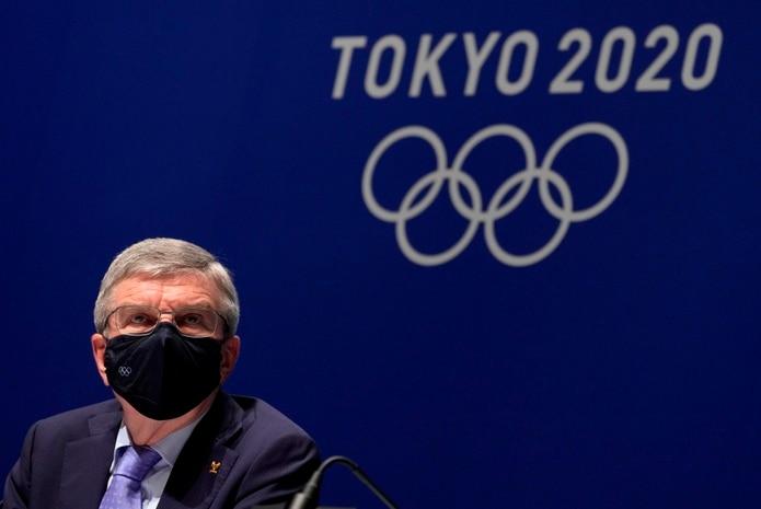 El Comité Olímpico Internacional (COI) del presidente Thomas Bach no ha determinado si el boxeo será deporte oficial en París 2024.
