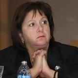 Jaresko expone en Washington la fragilidad de las finanzas del país