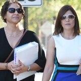 Sonia Barreto y Carlos Luna Cruz sentenciados a cárcel por el caso Anaudi