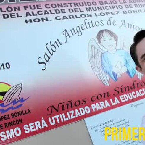 Christopher González: un joven con Síndrome Down y grandes metas