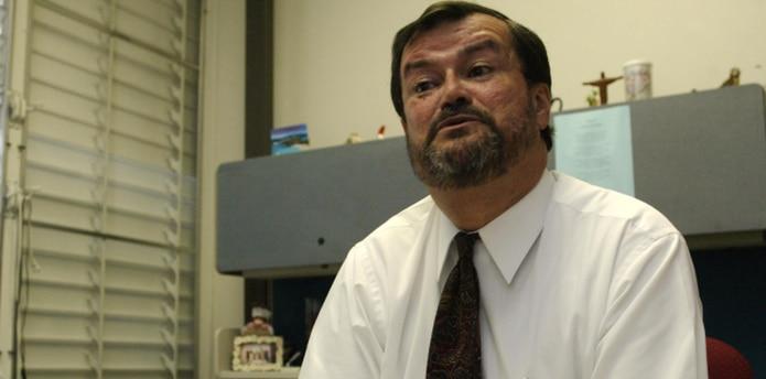 Jorge Iván Vélez Arocho (Archivo)