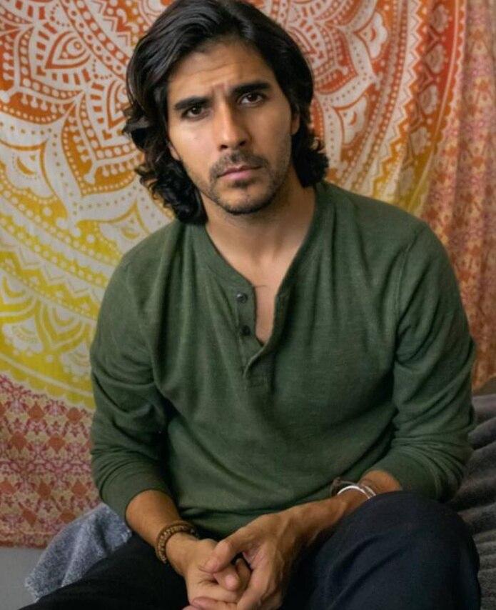 """Su labor en el filme """"The Man from Kathmandu"""" le hizo merecedor de un galardón en el festival Urban Action Showcase de Nueva York."""