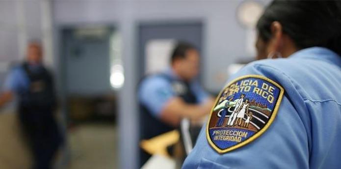 Personal de la División de Servicios Técnicos levantó evidencia de la escena. (Archivo)